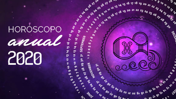 Horóscopo Acuario 2020- Acuariohoroscopo.com