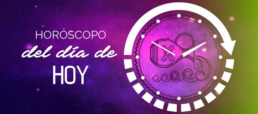 Horóscopo Acuario Hoy - Horóscopo diario de Acuario gratis