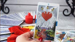 Tarot del Amor - Acuariohoroscopo.com